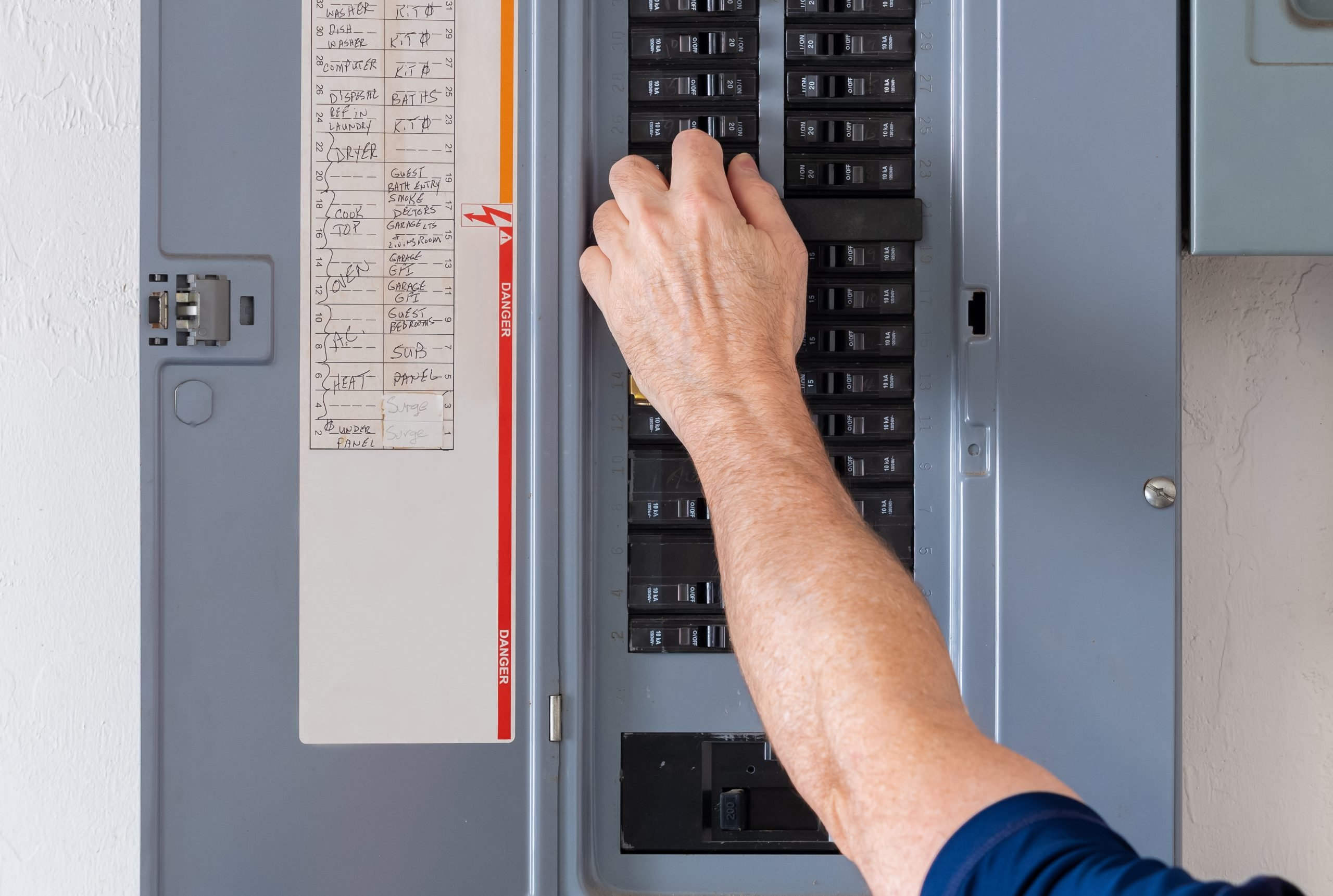 Electric Workforce Inc electrical installation contractor repair service Chicago IL